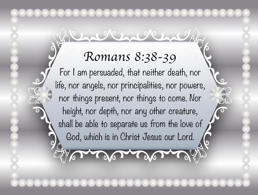 Romans83839AloneSeparateBibleArt