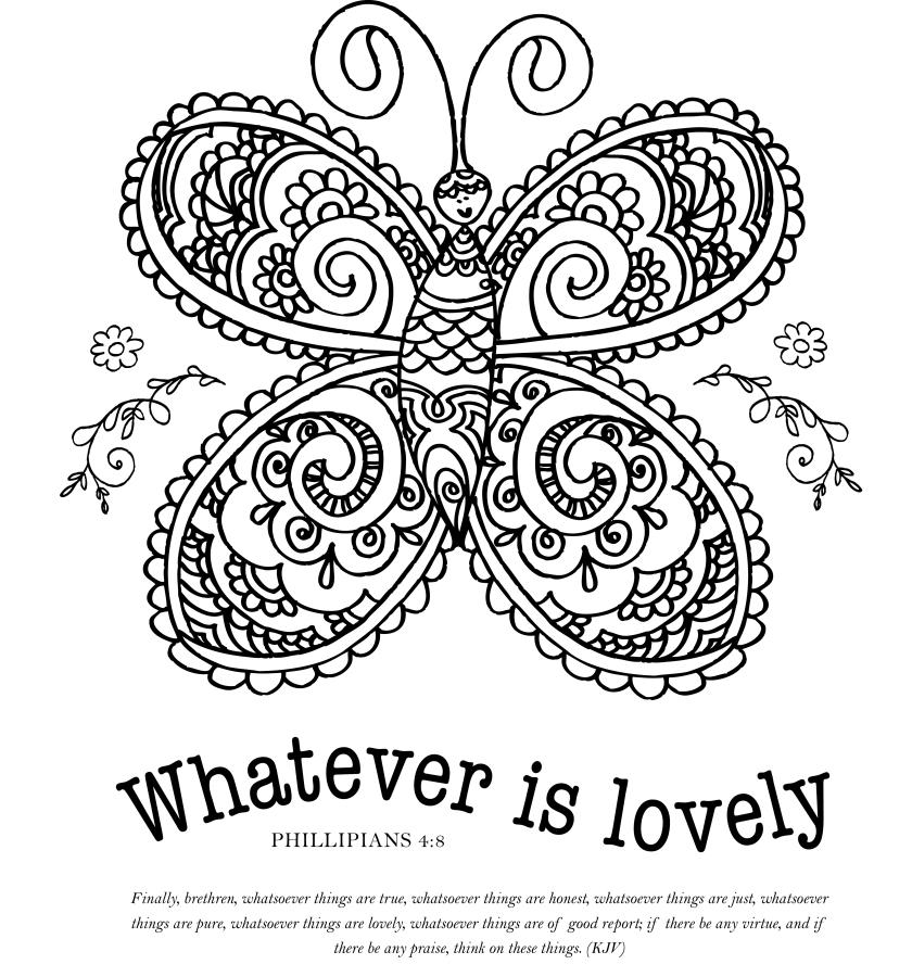 ButterflyMarkerArtLGPHIL48Lovely