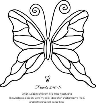 ButterflyMarkerArtPRO21011
