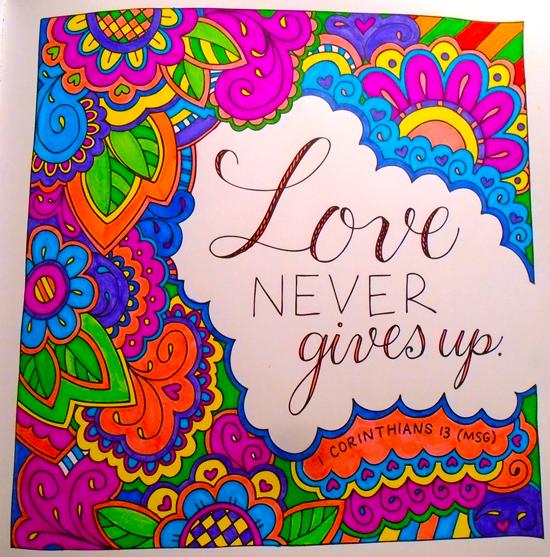 LoveNeverGivesUp1COR13