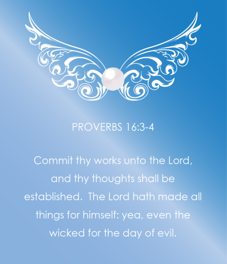 pearlsofwisdomwingsskyblueprov1634committothelordevil