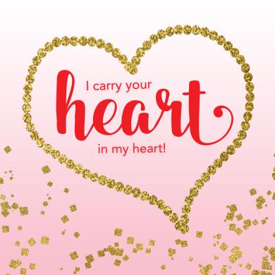 icarryyourheartinmyheart